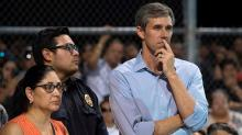 O'Rourke To Address Nation From El Paso As He Rejoins Presidential Race