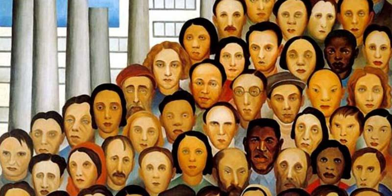 Arte Tarsila do Amaral