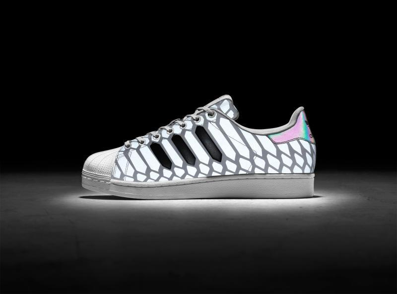"""84a84ab59ad adidas Has Another Crazy """"Xeno"""" Sneaker Dropping Next Week"""