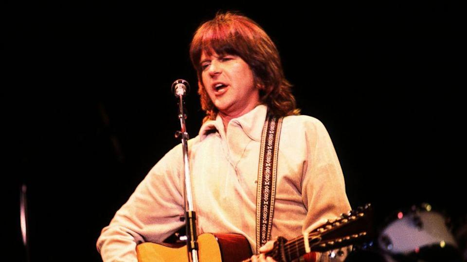 Lana Rae Meisner, Wife of Eagles Founder Randy Meisner, Killed (ABC News)