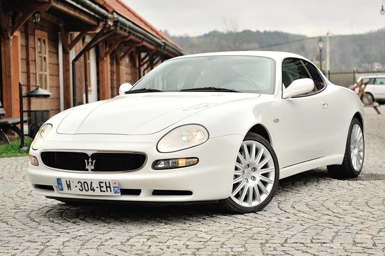 How Much Are Maseratis >> Maserati 3200 Gt Buying Guide