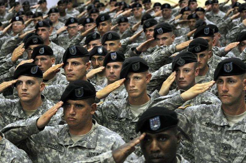 Bigger posts absorb cuts as Army downsizes
