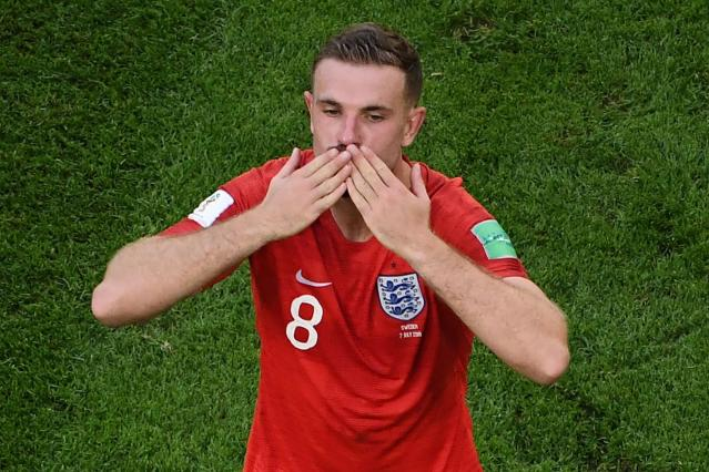 England star Jordan Henderson must rise again to Luka Modric challenge after agony of Champions League Final