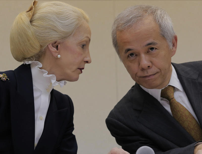 TEPCO says was reluctant to worry public over leak