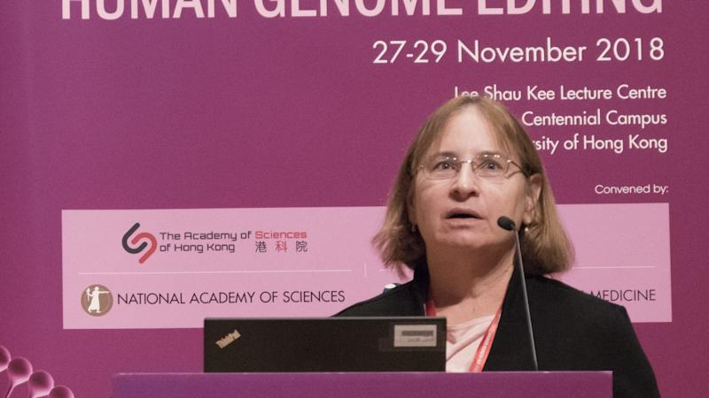 Cornell University scientist Maria Jasin famed for trailblazing DNA research towards cancer breakthrough wins a Shaw Prize in Hong Kong