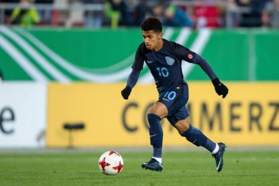 Marcus Edwards returns to Tottenham for 'personal reasons' following unsuccessful Norwich loan