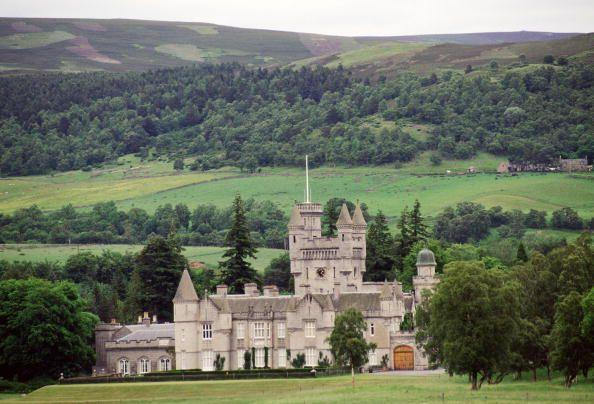 """<p>Located in Aberdeenshire, Scotland, <a href=""""https://www.veranda.com/luxury-lifestyle/a22790413/balmoral-castle-scotland/"""" rel=""""nofollow noopener"""" target=""""_blank"""" data-ylk=""""slk:Balmoral Castle"""" class=""""link rapid-noclick-resp"""">Balmoral Castle</a> serves as the Queen's summer home and sits on 50,000-acres with 150 buildings. Queen Victoria and Prince Albert originally purchased <a href=""""https://www.royal.uk/royal-residences-balmoral-castle"""" rel=""""nofollow noopener"""" target=""""_blank"""" data-ylk=""""slk:the castle"""" class=""""link rapid-noclick-resp"""">the castle</a> in 1852, and it's remained one of the royal family's favorite vacation spots. </p>"""