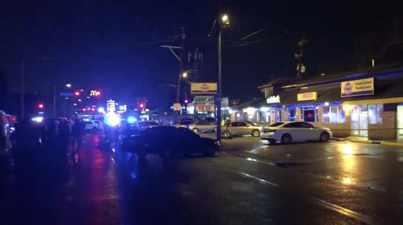 At Least 3 Dead, Several Injured In New Orleans Shooting Attack