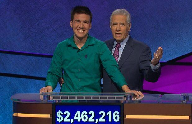 James Holzhauer Donates Part of His 'Jeopardy!' Winnings to Pancreatic Cancer in Alex Trebek's Name