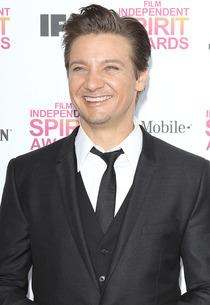 Jeremy Renner  | Photo Credits: Michael Tran/FilmMagic/ Getty Images
