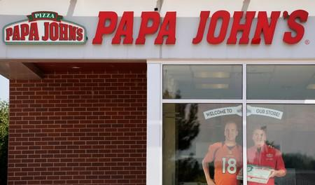 Papa John's set to appoint Arby's President Lynch as CEO - Bloomberg