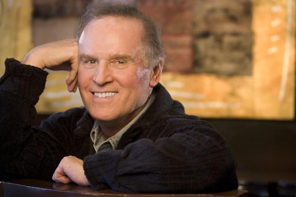 """<p>Actor Charles Grodin died on May 18 after <a href=""""https://www.cnn.com/2021/05/18/entertainment/charles-grodin-obit/index.html"""" class=""""link rapid-noclick-resp"""" rel=""""nofollow noopener"""" target=""""_blank"""" data-ylk=""""slk:a battle with bone-marrow cancer"""">a battle with bone-marrow cancer</a>, his son, Nicholas, confirmed in an email to CNN. Best known for his roles in <strong>The Heartbreak Kid</strong>, <strong>Midnight Run</strong>, <strong>Beethoven</strong>, and <strong>The Great Muppet Caper</strong>, Charles had a long stage career prior to the movie and TV roles that made him famous. From 1995-1998, he also hosted <strong>The Charles Grodin Show</strong>. </p> <p>""""<a href=""""https://twitter.com/SteveMartinToGo/status/1394731146643218432?s=20"""" class=""""link rapid-noclick-resp"""" rel=""""nofollow noopener"""" target=""""_blank"""" data-ylk=""""slk:So [sad] to hear"""">So [sad] to hear</a>. One of the funniest people I ever met,"""" Charles's <strong>The Lonely Guy</strong> costar <a class=""""link rapid-noclick-resp"""" href=""""https://www.popsugar.com/Steve-Martin"""" rel=""""nofollow noopener"""" target=""""_blank"""" data-ylk=""""slk:Steve Martin"""">Steve Martin</a> shared on Twitter. The Emmy winner is survived by wife Elissa Durwood Grodin, son Nicholas, and daughter Marion.</p>"""