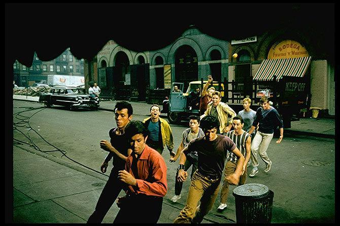 West Side Story fue todo un éxito (©United Artists)
