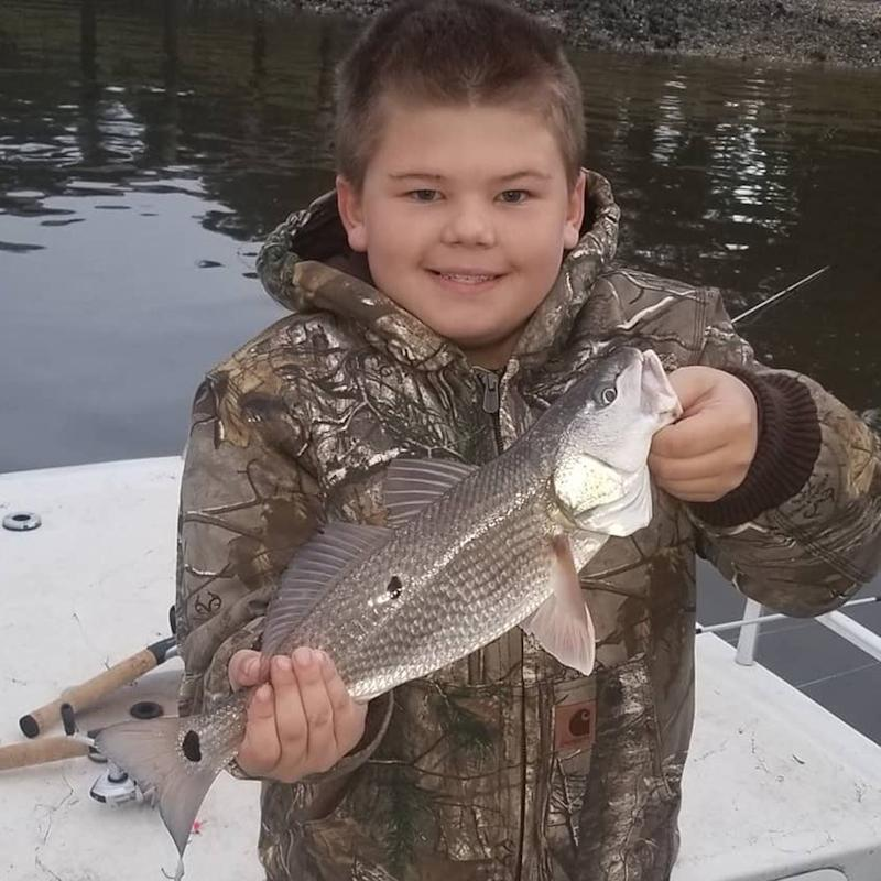 9-Year-Old Boy's Organs Save 3 Lives After He's Killed in Thanksgiving Hunting Accident