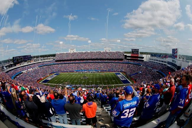 New Era asks to pull out of Bills stadium naming rights deal