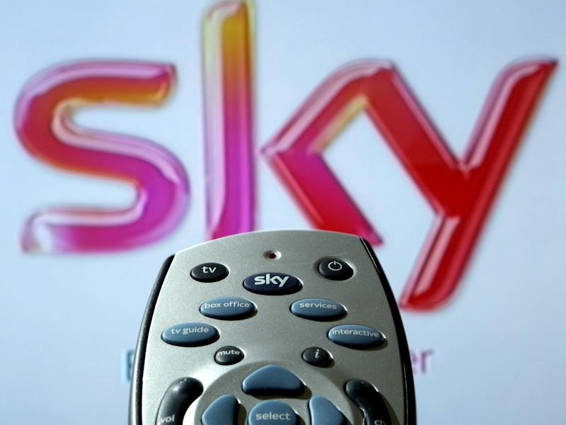 Both Comcast and Fox want Sky in order to amass more programming as they compete for viewers: PA