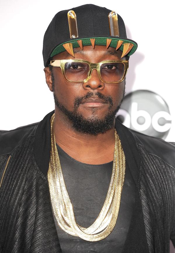 Will.i.am Producing New Britney Spears Album