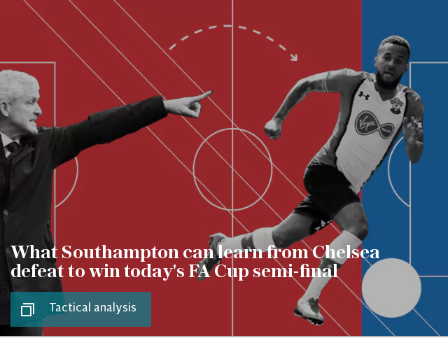 What Southampton can learn from Chelsea