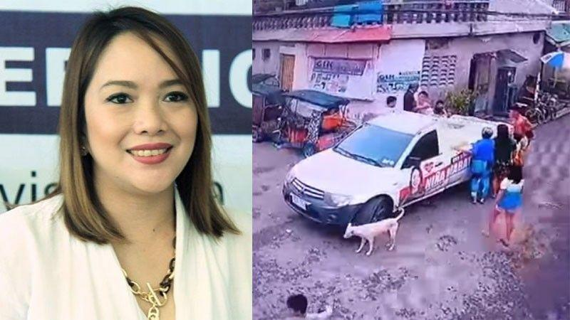 Bzzzzz: Councilor Mabatid denies 'side business,' says it is a livelihood program, admits she accepted offer to run for Cebu City north House seat.