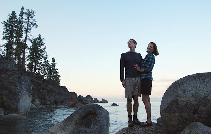 This Couple Is Retiring at 38 and 41. Here's How They Did It