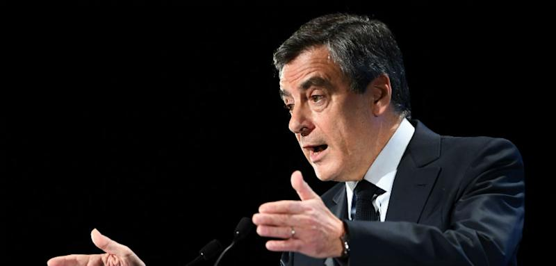What's Happening in the French Presidential Elections