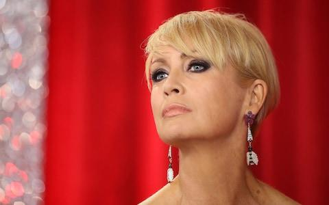 Lysette Anthony claims Harvey Weinstein raped her - Credit: WireImage