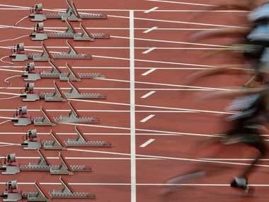 International Association of Athletics Associations removes 200m and steeplechase disciplines from Diamond League 'core' list for 2020