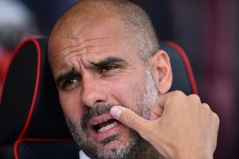 Pochettino acusa Guardiola: