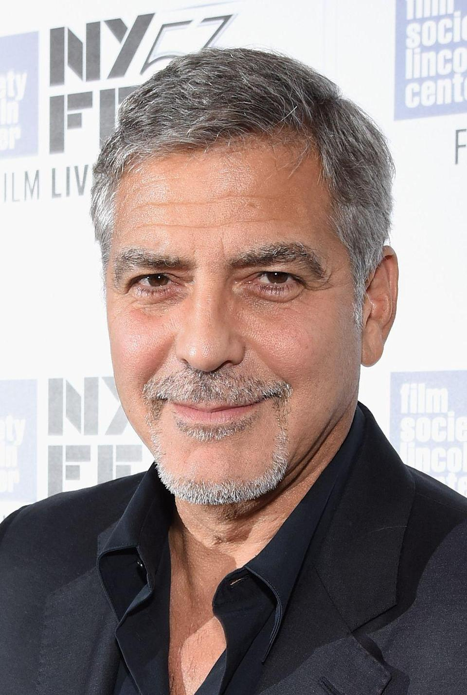 """<p>Even George Clooney doesn't love every role he stars in, and he <a href=""""http://www.vulture.com/2014/10/george-clooney-batman-apologies.html"""" rel=""""nofollow noopener"""" target=""""_blank"""" data-ylk=""""slk:continuously apologizes"""" class=""""link rapid-noclick-resp"""">continuously apologizes</a> for his role in <em>Batman </em>years later<em>. </em>""""Let me just say that I'd actually thought I'd destroyed the franchise until somebody else brought it back years later and changed it. I thought at the time that this was going to be a very good career move. It wasn't."""" </p>"""