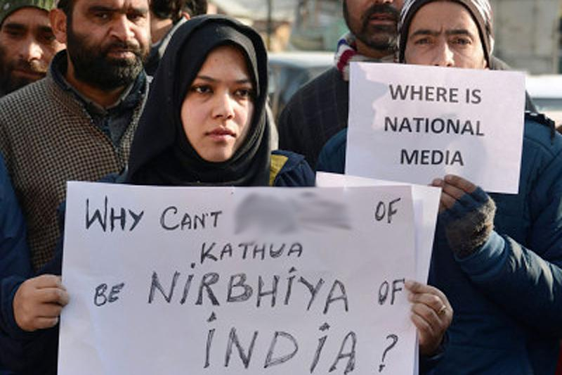 Refuting Reports, Police Say Kathua Girl's Sedation, Rape Confirmed by Experts