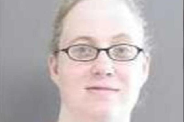 Julia Poff is charged with sending bombs to Obama and the Texas governor: DPS