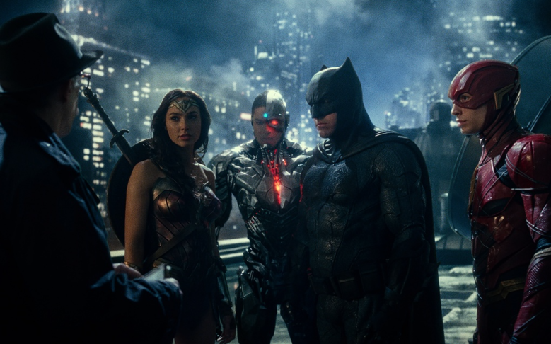 Call to release the 'Snyder Cut' of 'Justice League' renewed