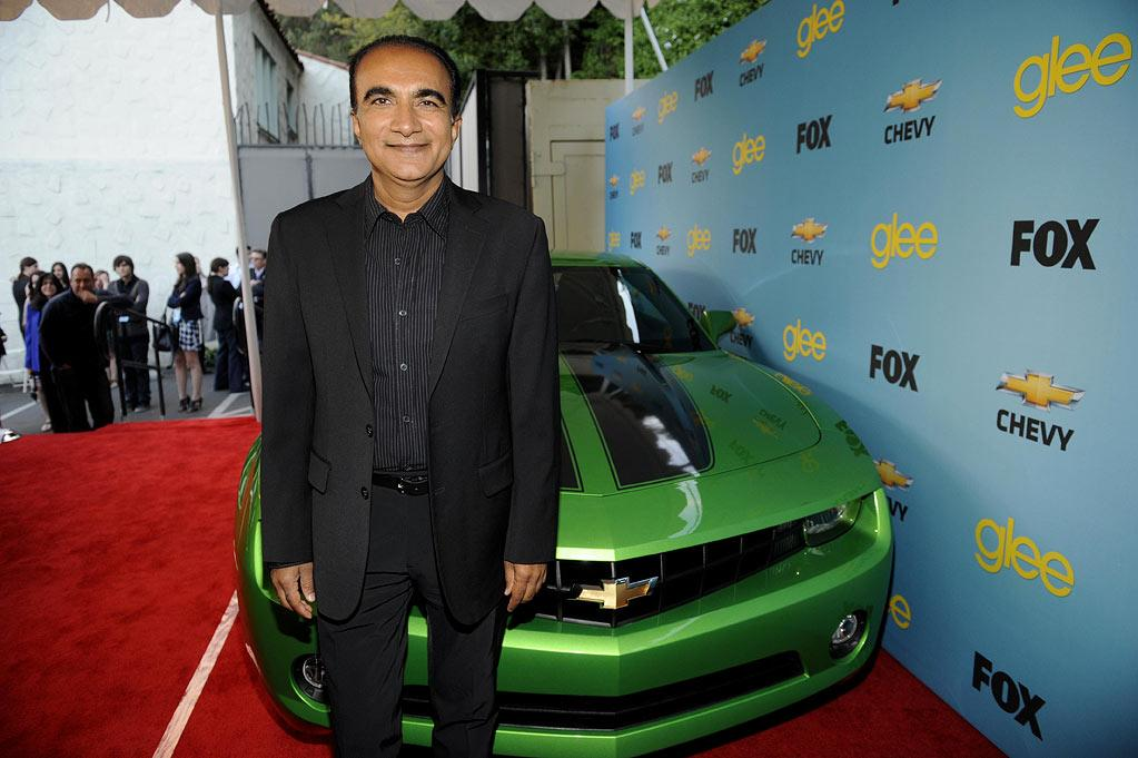 """<a href=""""/iqbal-theba/contributor/1009444"""">Iqbal Theba</a> (""""Principal Figgins"""") arrives at Fox's <a href=""""/glee/show/44113"""">""""Glee""""</a> Spring Premiere Soiree at Chateau Marmont on April 12, 2010 in Los Angeles, California."""