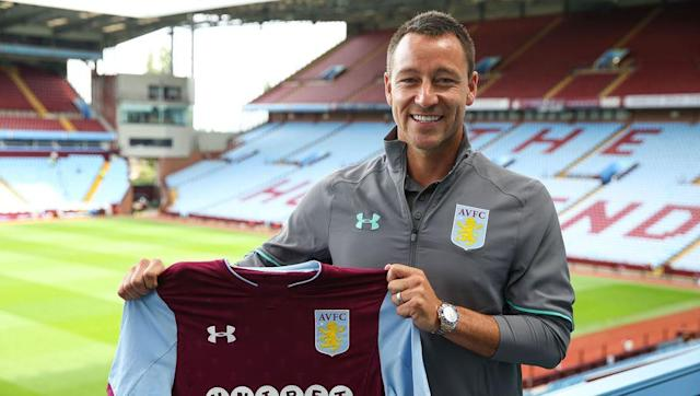 <p>Some way behind is Chelsea's former captain and talisman, John Terry on 492 Premier League appareances. Love him or loathe him, Terry was a model of consistency for boy-hood club Chelsea since his League Cup debut against Aston Villa in 1998. </p> <br><p>The Barking-born defender is the highest scoring defender in Premier League history with 40 and lists five Premier League titles, five FA Cups, and a Champions League winners medal among his major honours.</p>