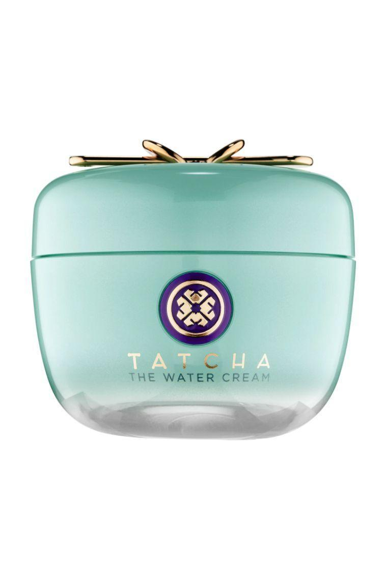 """<p><strong>Tatcha</strong></p><p>sephora.com</p><p><a href=""""https://go.redirectingat.com?id=74968X1596630&url=https%3A%2F%2Fwww.sephora.com%2Fproduct%2Fthe-water-cream-P418218&sref=https%3A%2F%2Fwww.marieclaire.com%2Fbeauty%2Fg36077526%2Fsephora-spring-savings-event-2021%2F"""" rel=""""nofollow noopener"""" target=""""_blank"""" data-ylk=""""slk:SHOP IT"""" class=""""link rapid-noclick-resp"""">SHOP IT </a></p><p><strong><del>$68</del> $54.4 (20% off)</strong></p><p>With over 3,000 positive reviews on Sephora and a 4/5 rating on the site, it's safe to say this moisturizer hydrates the skin without clogging your pores. The magic lies in its beloved Japanese ingredients like wild rose and leopard lily. </p>"""