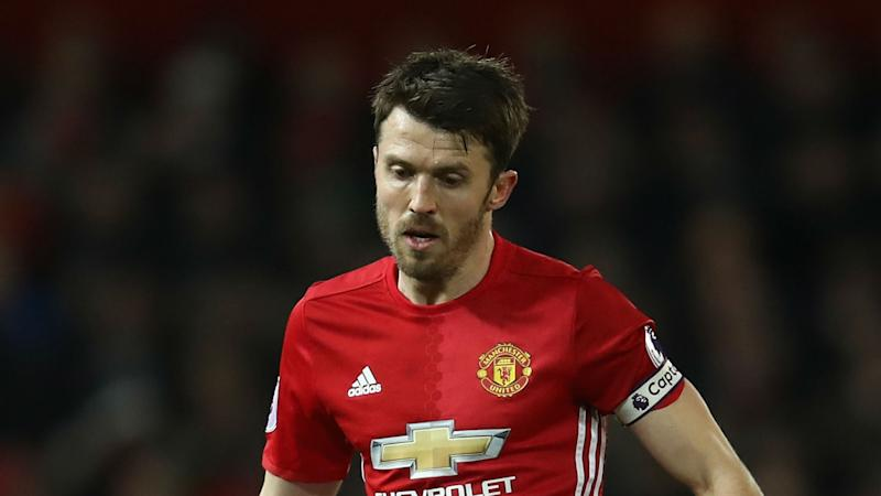 'It's a point gained' - Carrick content with result after Manchester derby draw