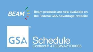 Beam Global Awarded GSA MAS Contract to Provide EV ARC™ Solar EV Charging Infrastructure Products to Federal Government