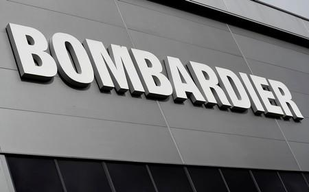 Bombardier posts quarterly loss, lowers 2019 forecast; shares plunge