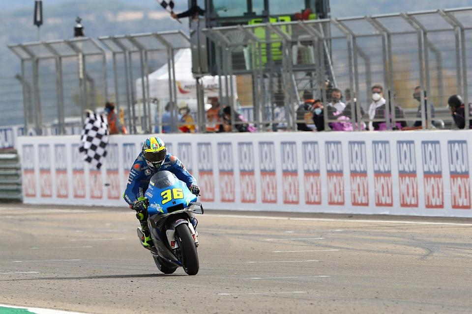 Mir: Fight for MotoGP title same value as Moto3 crown
