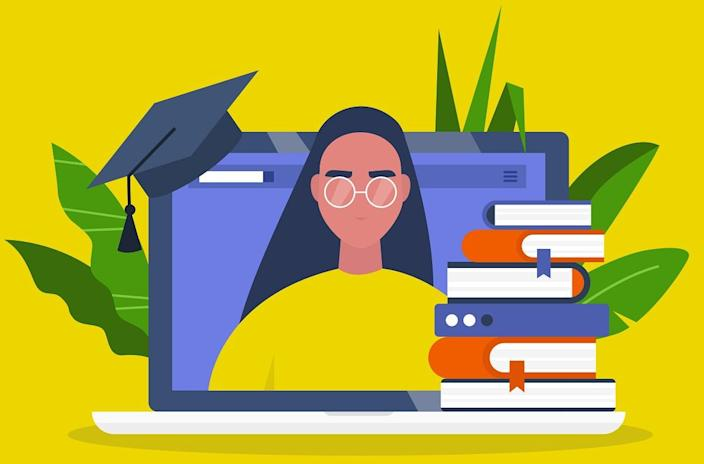 With remote learning being the new norm, several platforms have introduced an array of free online courses to sharpen your skills in anything and everything, from finance to digital photography, and so much more.