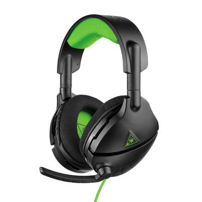 2cfa60a13b9 Now available at participating retailers, the Turtle Beach® Stealth 300 is  the latest amplified