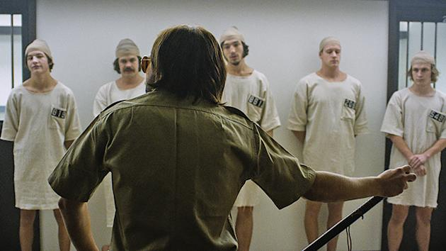 Sundance Film Review The Stanford Prison Experiment