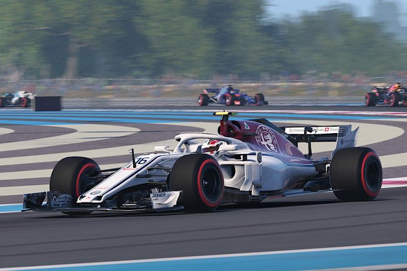 F1 2018 game to have career rules shake ups