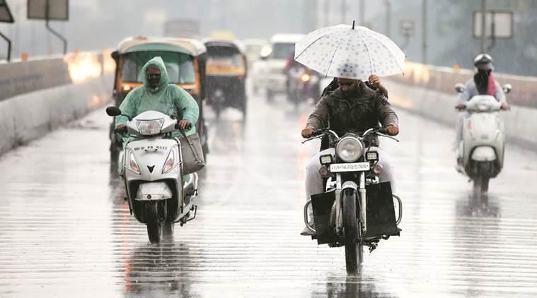 india monsoon, rain in india, Monsoon rains in India, Southwest monsoon, monsoon withdrawal, indian monsoon, monsoon IMD, monsoon 2020,