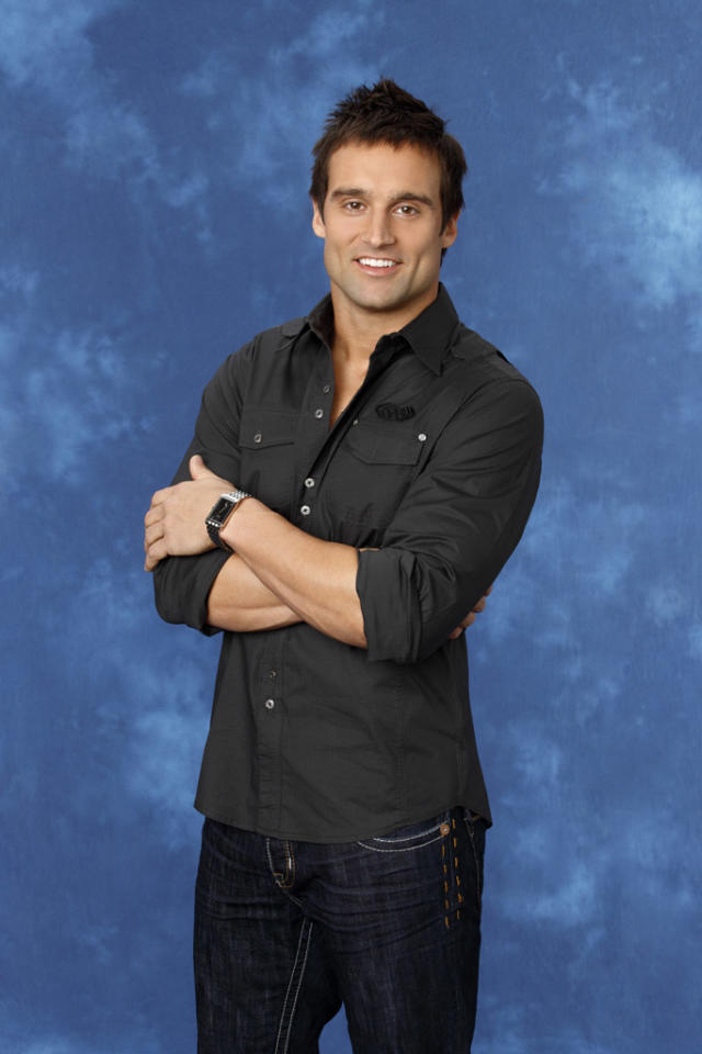 "Ryan, 31, a pro sports trainer from Augusta, GA is featured on the eighth edition of ""<a href=""http://tv.yahoo.com/bachelorette/show/34988"">The Bachelorette</a>."""