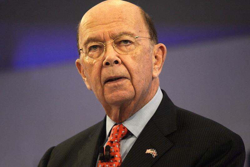 Commerce Secretary Ross: 'The ultimate objective of the president is to reduce tariffs'