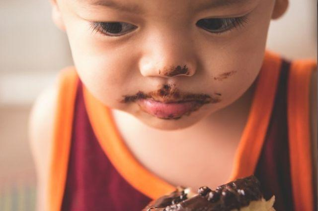 Childhood Obesity - Cause Of Concern In Toddlers