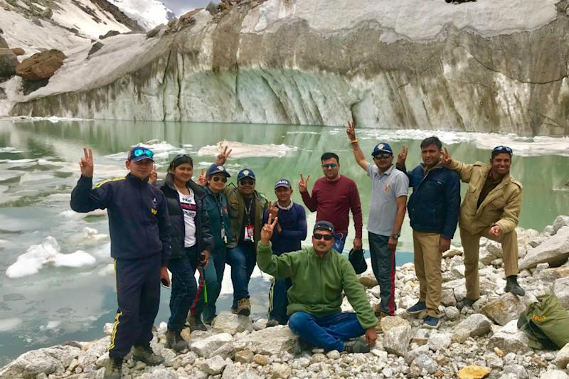 Experts on Alert after Formation of Glacial Lake Above Kedarnath Revives Memories of 2013 Flash Floods