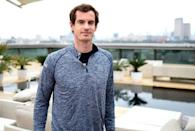 <p>After a particularly bad bender as a teenager, Murray gave up alcohol, fearing it might jeopardize his tennis success.</p>