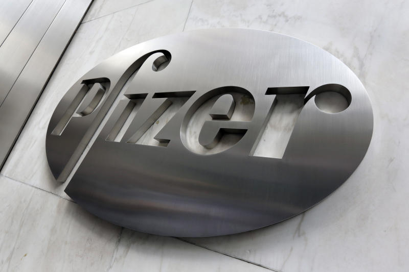 Pfizer, Inc. (NASDAQ:PFE) To Release Earnings